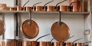 Are Copper Pans Better for Cooking