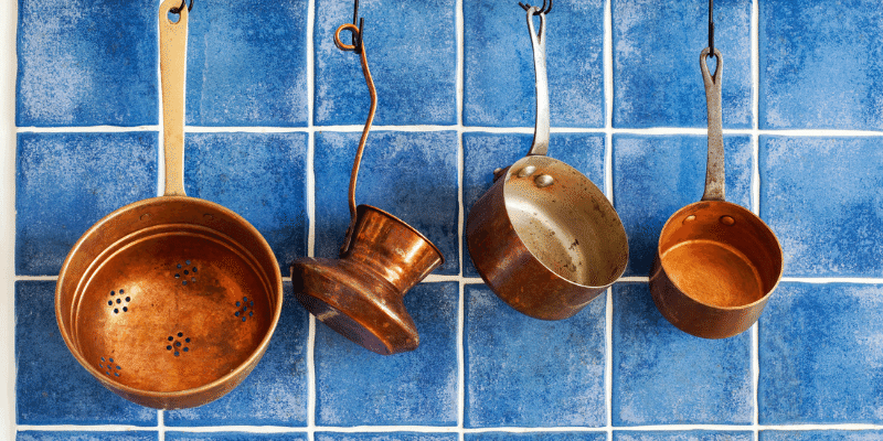 Copper vs. Stainless Steel - Which Cookware to Choose