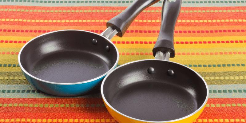 Do Non-Stick Pans Need Oil