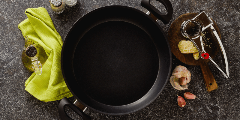 How to Check If a Pan is Non-Stick