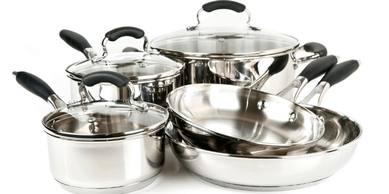 How to Make Pans Look New Again