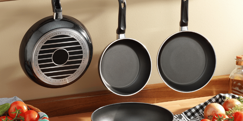What Pans Are Safest to Cook With