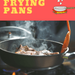 When and How to Recycle Your Frying Pans