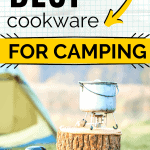 Best cooking pans for camping