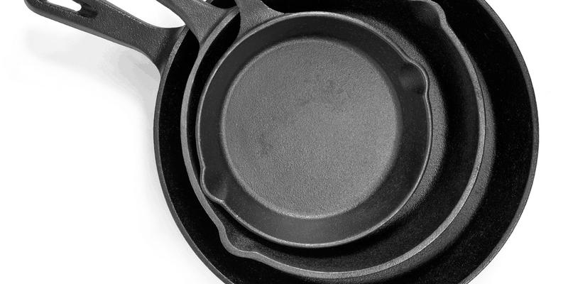 Are Cast Iron Pans Better than Non-Stick Pans