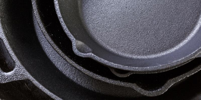 Why Do Cast Iron Pans Crack