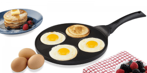 Best Pans for Cooking Pancakes