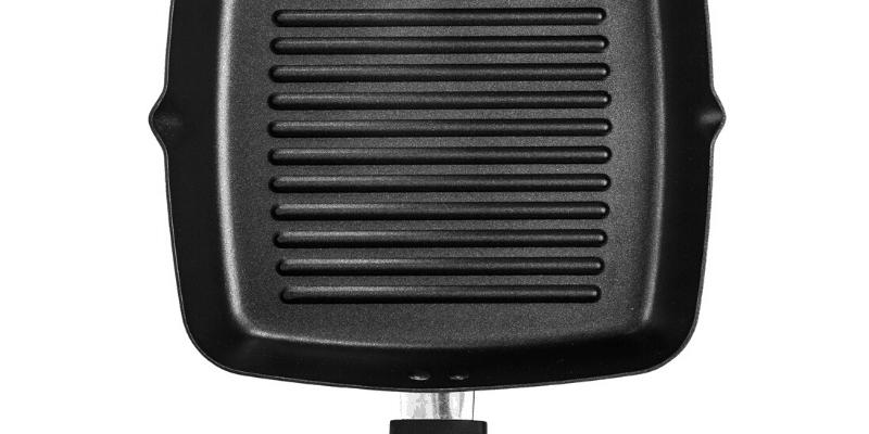 Best Square Non-stick Pans