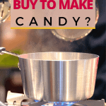 Best Pans for Making Candy