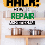 What to Do With Scratched Teflon Non-stick Pans 2 1
