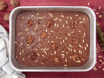 Aluminum Foil cake pan