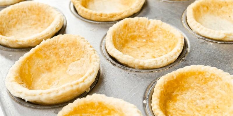 5 Tart Pan Substitute (that work just as good)