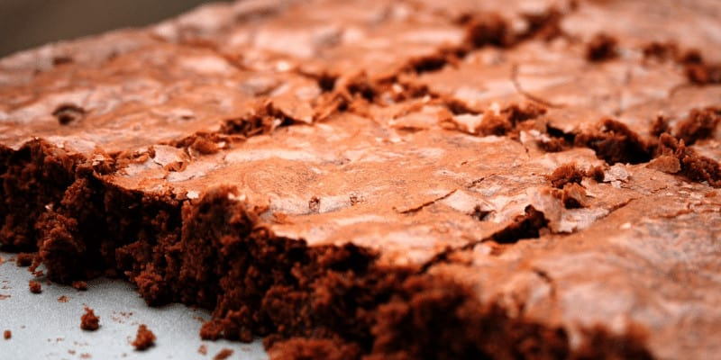 Can You Bake Brownies in a Frying Pan