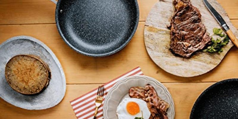 GraniteStone Non-Stick Frying Pan Review