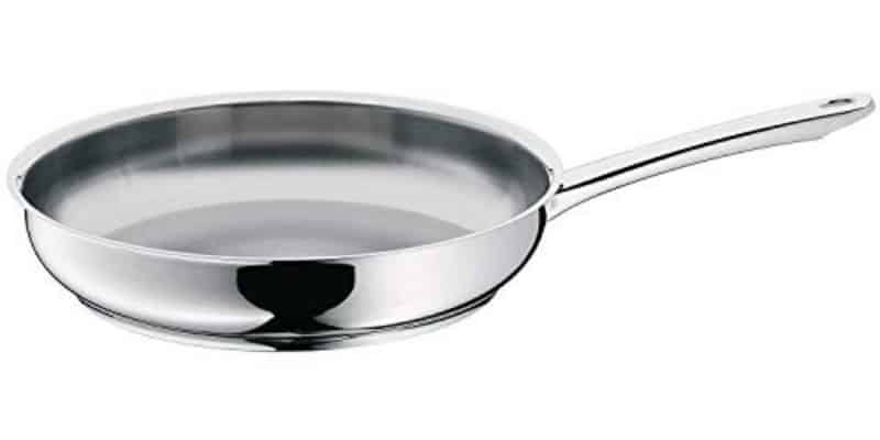 WMF Cromargan Stainless Steel Frying Pan Review
