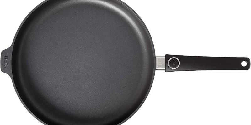 Woll Diamond Aluminum Fry Pan Review